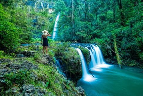 Nandroya Falls
