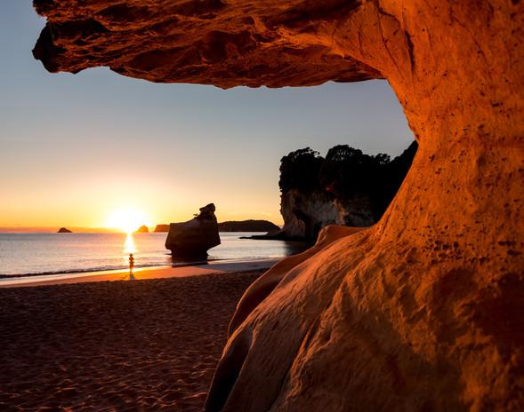 The Coromandel Sunrise Beach