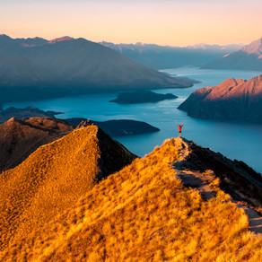 Hiking Roys Peak - Is it worth it?