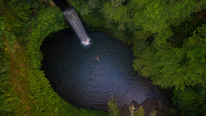Five beautiful waterfalls to explore in Bali