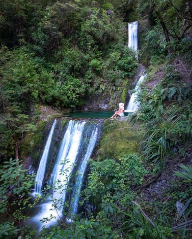 Ryde Falls