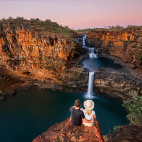 Top 12 Kimberley Experiences