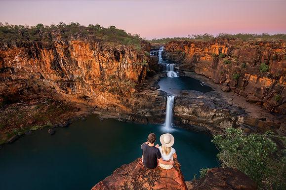 Top 12 Kimberley Experiences