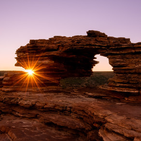 Kalbarri Roadtrip Guide