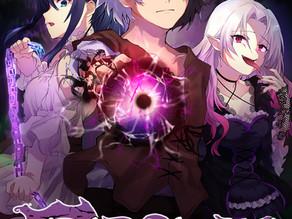 Our Next Kickstarter Campaign: Shadow of a God Volume 1!