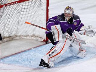Purcell on NHL Draft List Again