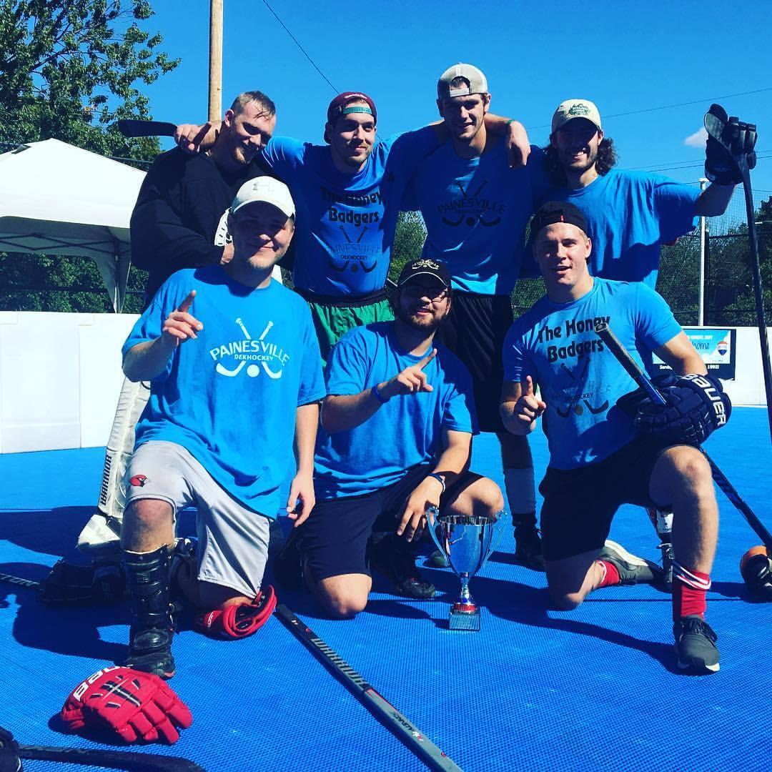 Leagues | Painesville Dek Hockey | United States