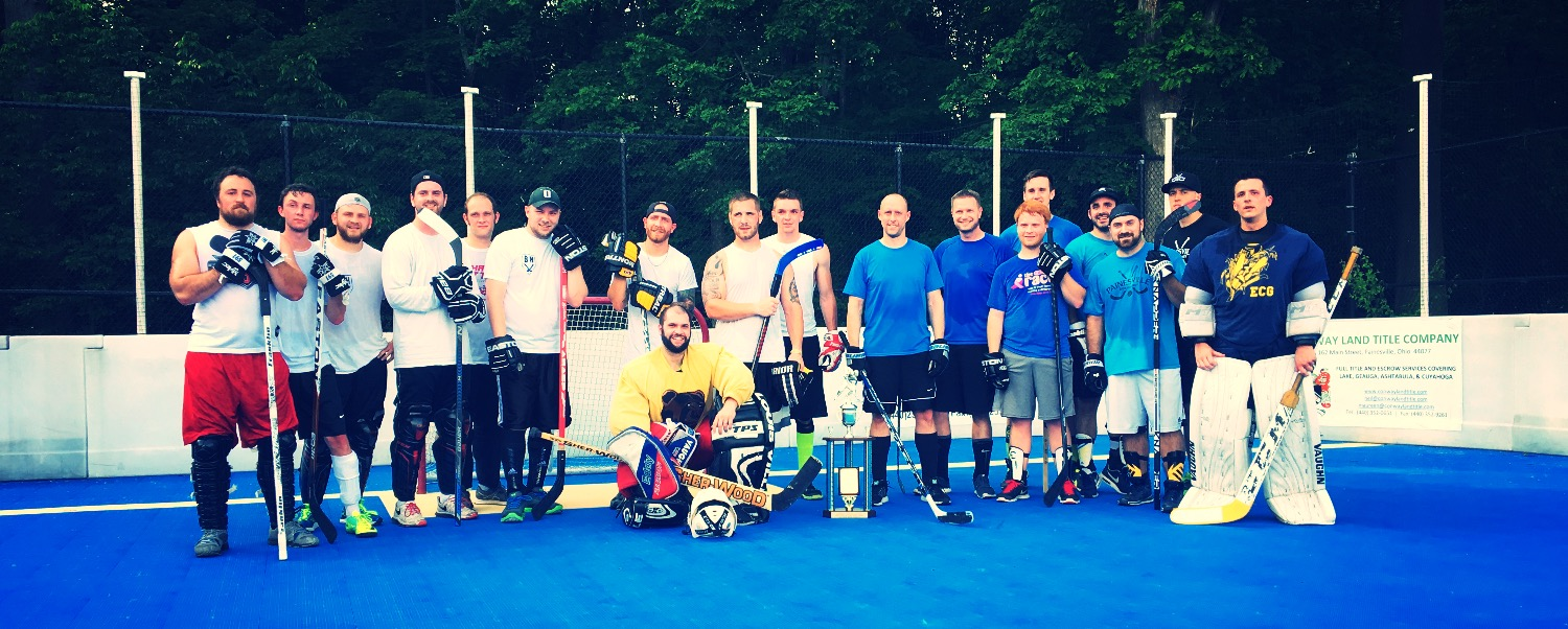 PFC vs Book Hockey in Finals
