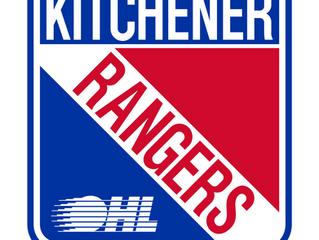 Purcell Drafted by Kitchener Rangers