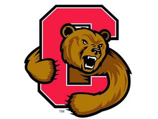 Annalies Bergman Commits to Cornell