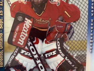 2 Decades in Hockey