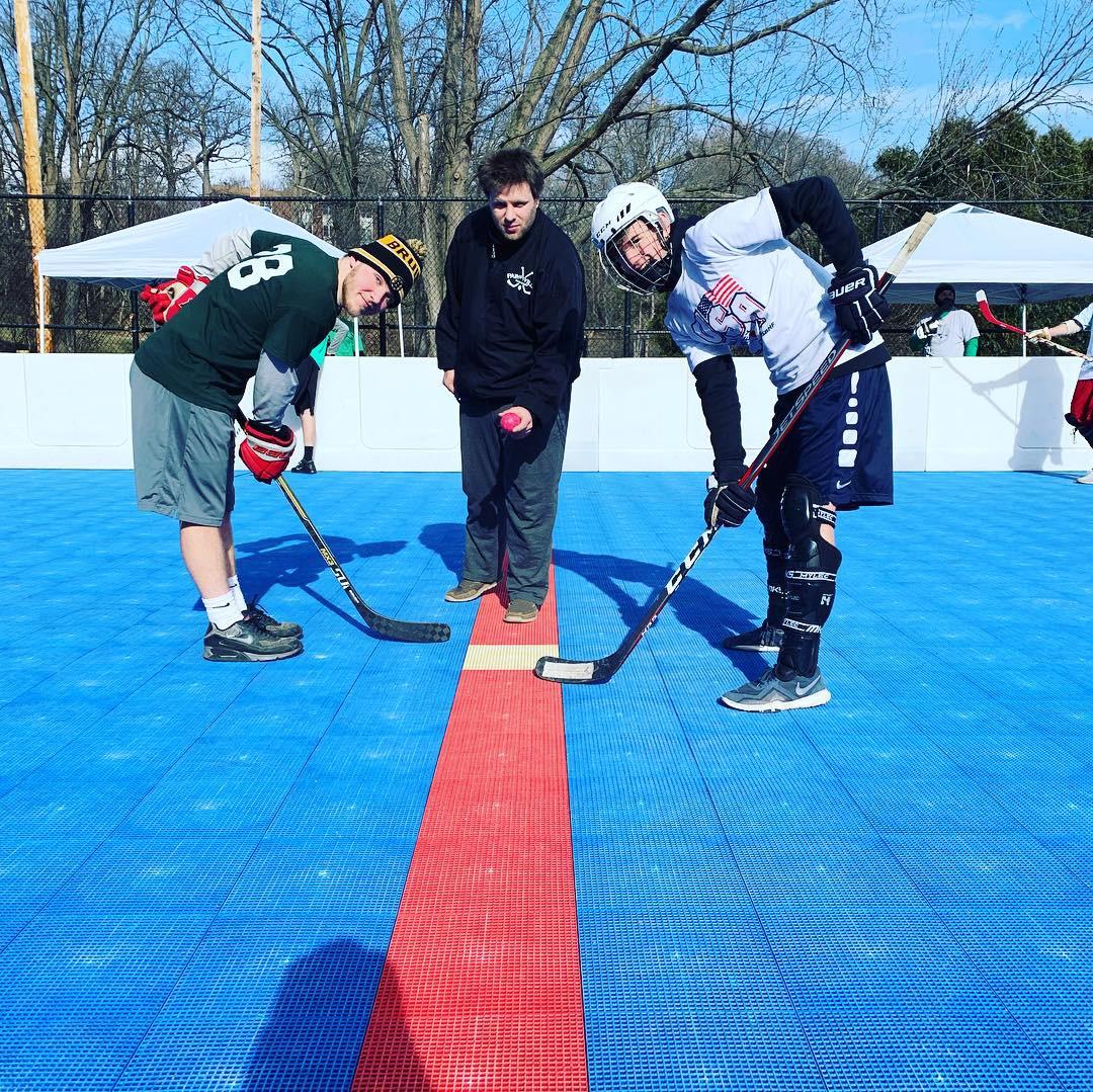 Polar Bear Dek Tournament 2019
