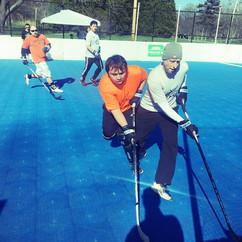 Winter League Nov 7
