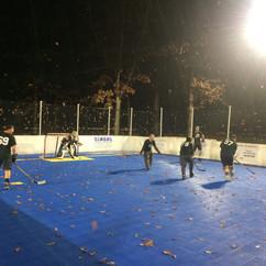 Week 6 Recap - Winter League 2016