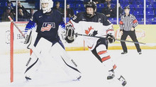 Purcell to Play for USA at World U17