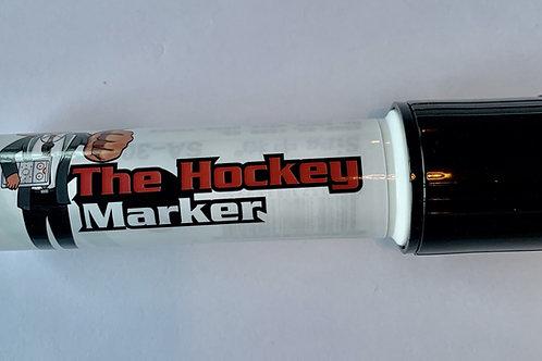 Wide Tip Basic Black - Single Marker