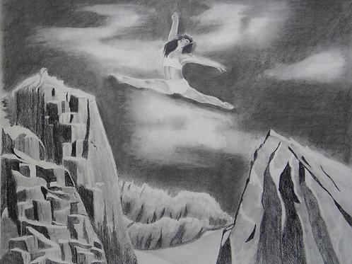 Mountain Leap