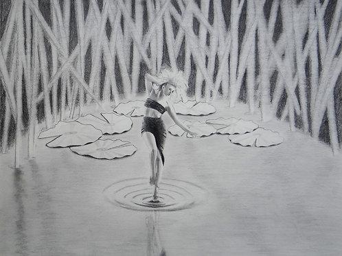 Lily Dancer