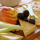 Cafe Cheese Board