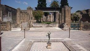Desde el Vesubio