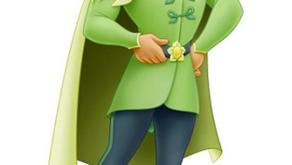 ¡¡¡Mi principe de cuento!!! o mi sapo encantador...
