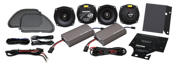 RG Ultra KIT-XL Amp/Speaker Kit