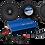 Thumbnail: G4 RG Ultra KIT-RM Amp Speaker Kit For Road Glide Ultras