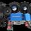 Thumbnail: QC Ultra 6-RM Amp/6 Speaker Kit For Ultra Models