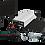 Thumbnail: WBA 400.2R 400 Watt 2 Channel Amplifier