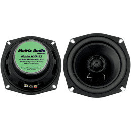 "KVR-52 5.25"" Replacement Speakers"