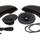 Thumbnail: 692 XL Lid-RM Saddlebag Lids With 6x9's