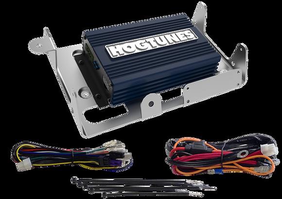 REV 200-RM 200 Watt 2 Channel Amp