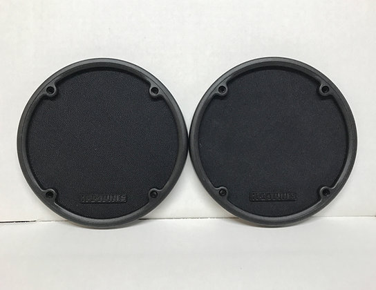 Rear Speaker Grills for 1998-2013
