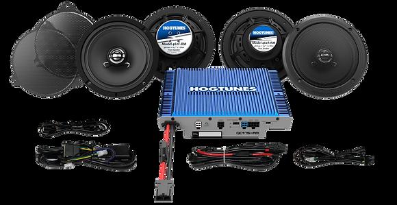 QC Ultra 4-RM Amp Speaker Kit For Ultra Models