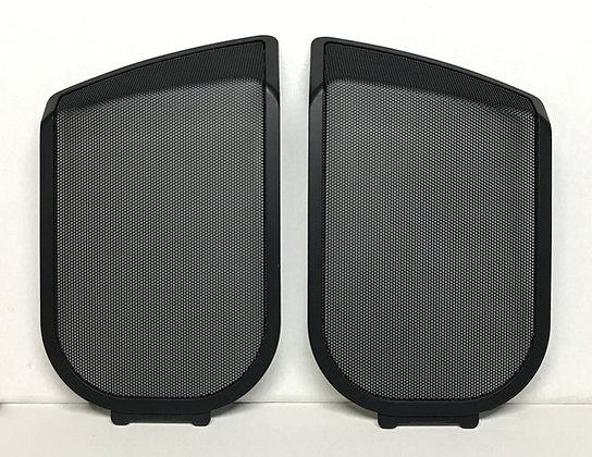 Lid Speaker Grills