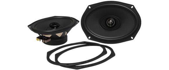 "692-XL 6x9"" Lid Speakers"