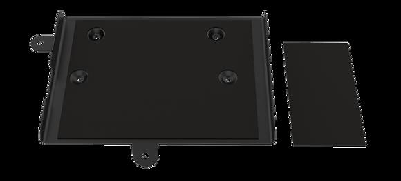 FLH Amp Plate-RM