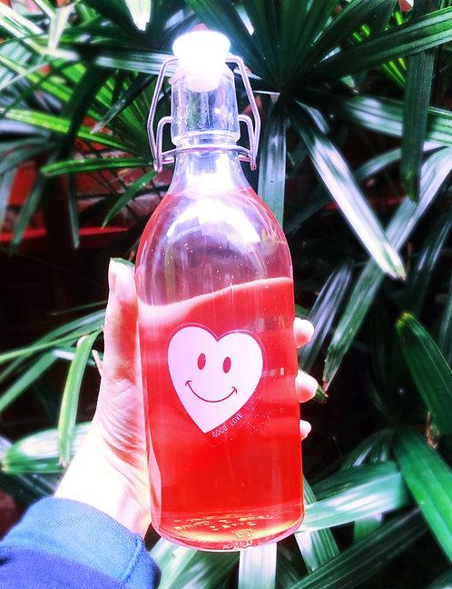 Cherry Sour Cocktail Jug