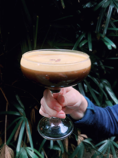 Espresso Martini Cocktail Jug