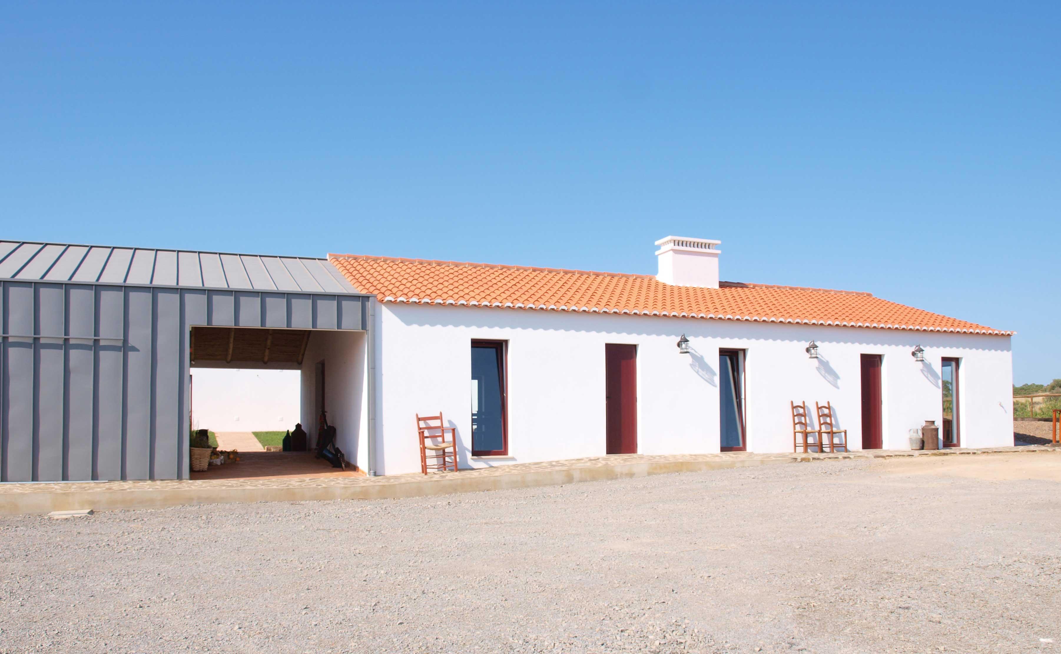Turismo Rural, Castro Marim