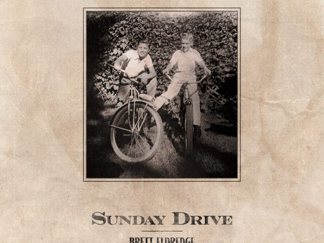 Brett Eldredge - 'Sunday Drive'