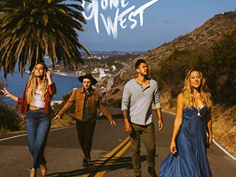 Gone West - 'Canyons'
