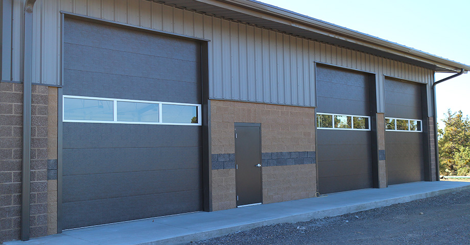 commercial-garage-door-install