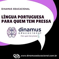 LÍNGUA_PORTUGUESA_PARA_QUEM_TEM_PRESSA.