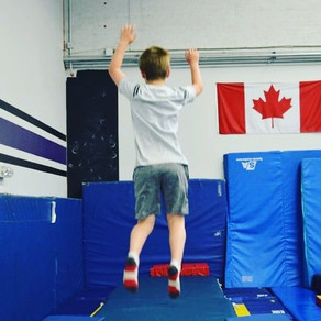 For many of our participants, our programs are their first introduction to organized sport