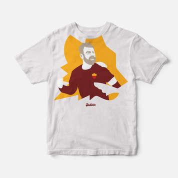 Принт (иллюстрация) для печати на футболку
