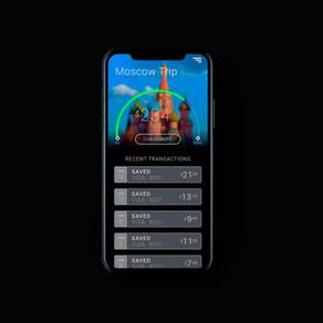 Проектирование графического интерфейса мобильного приложения (для Android и iOS)