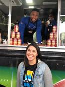 Yahel Alumni Advancing Social Change: Anna Brilliant