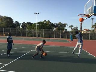 Sports and Life Skills