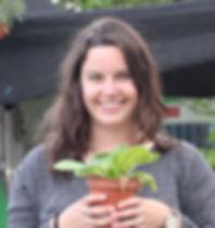 Alumni - Adrienne Bernstein